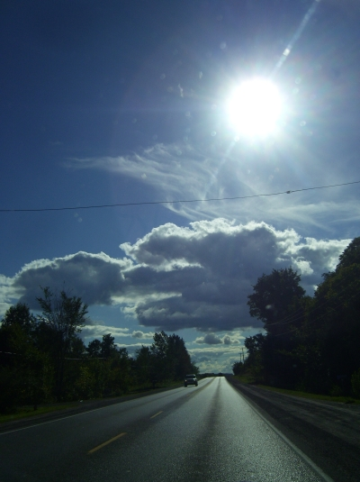 On the Road #07